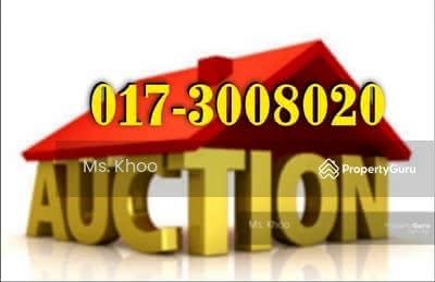 For Sale - K Residence @ Jalan Ampang KLCC