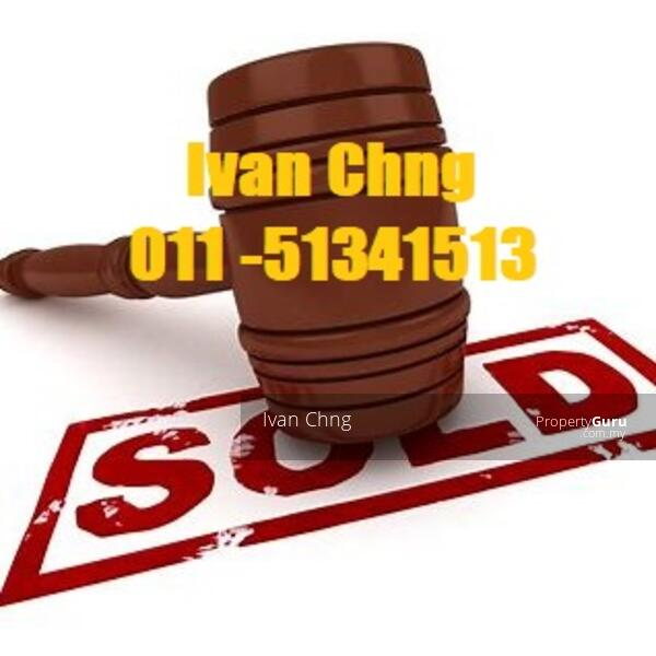 25/9 BANK AUCTION : Lot 1, Block No. G, 3rd Floor, Villa Permai Jaya, Jalan Sibuga, Sandakan, Sabah #168765620