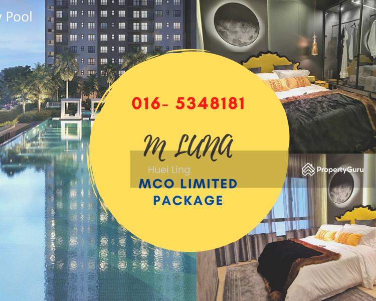 M Luna #168766848