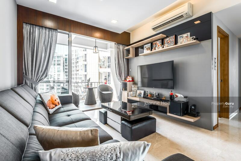 Cash Back 60K New Kl Condo Completed 2022 #168775732