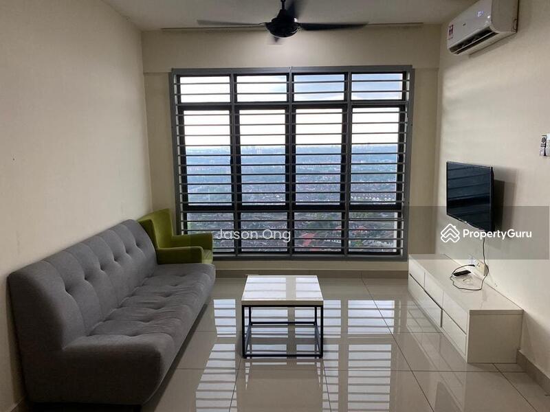 ARC @ Austin Hills Johor Bahru #168781296
