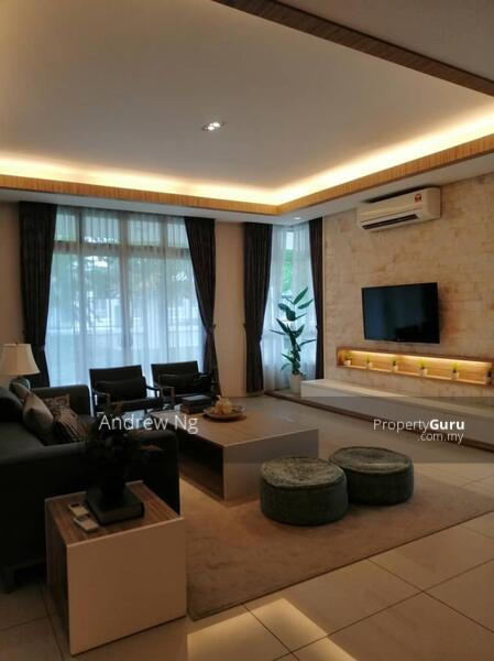 [0% Downpayment] Double Storey Freehold Semi-D on Seremban 2 #168792296