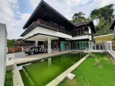 For Sale - Phase 6 Setia Ecopark, Setia Alam
