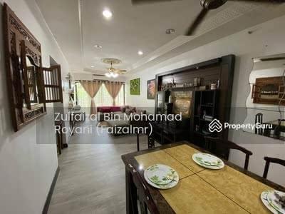For Sale - Puri Aiyu Condominium Seksyen 22 Shah Alam