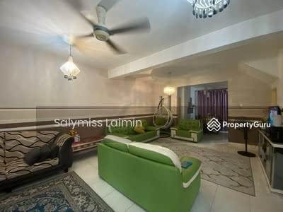 For Sale - CHEAPEST Double Storey Terrace House Taman Desajaya Senawang Seremban