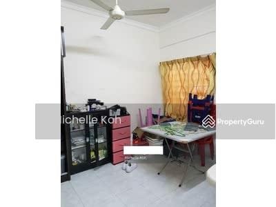 For Sale - Taman Ungku Tun Aminah, Johor Bahru