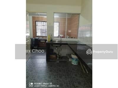 For Sale - Jalan Silat Cekak Taman Selesa Jaya