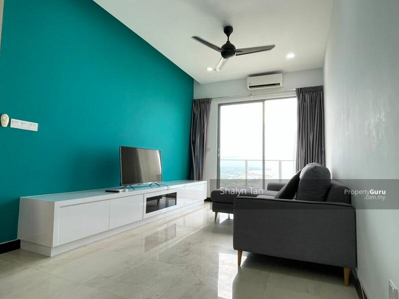 Silverscape Luxury Residences #168866232