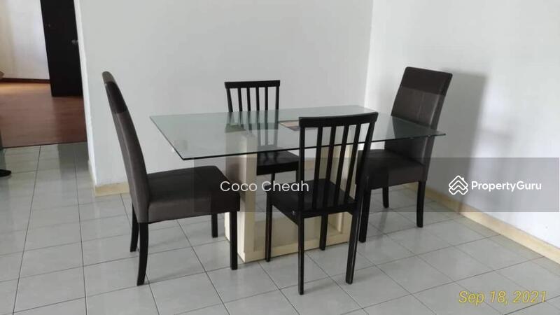 Permas Ville Apartments #168868658