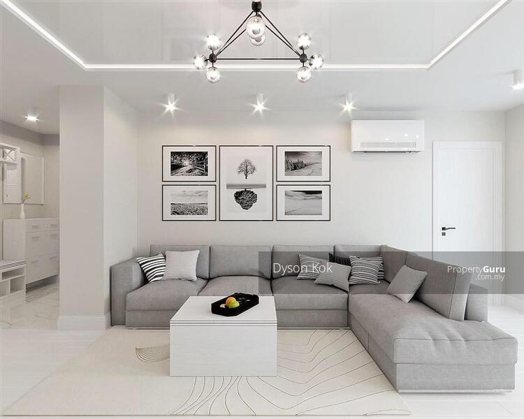 100% Loan 22x75 Double Storey nr Bukit Jalil,Kuchai Lama,Oug #168870840