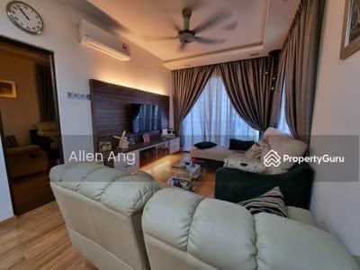 For Sale - Indah Alam (Subang Andaman)