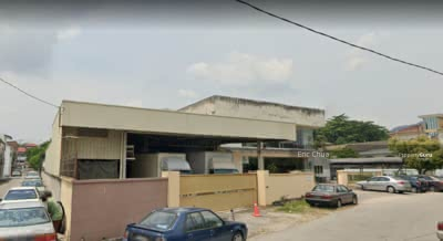 For Sale - Light Industry at Menglembu, Ipoh