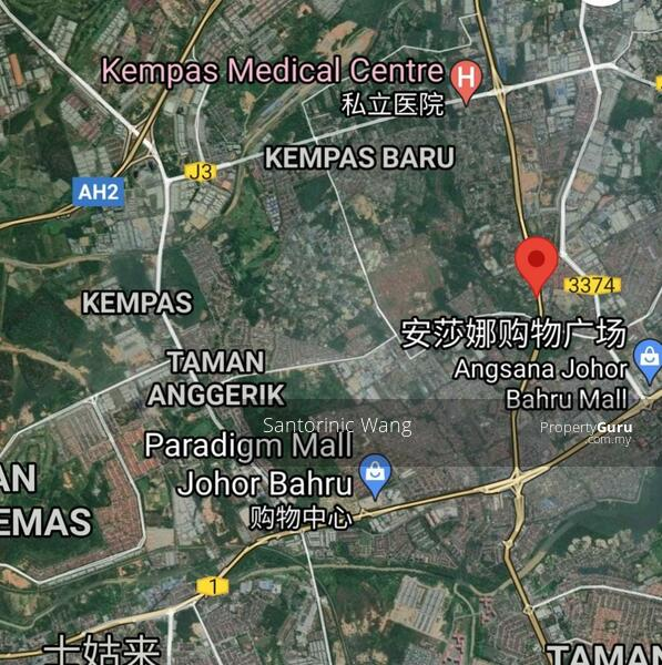 Kempas,Johor Bahru #168900606