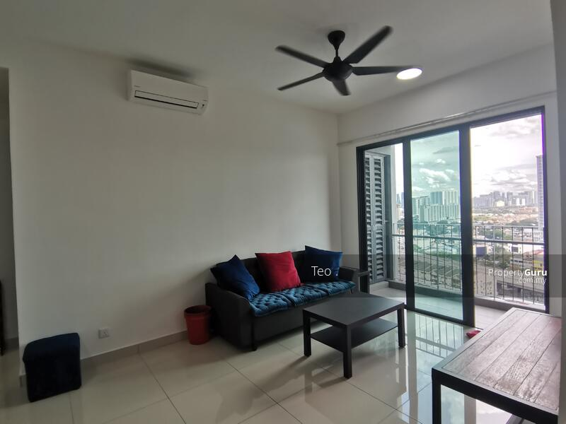 Fortune Centra Residences #168901208