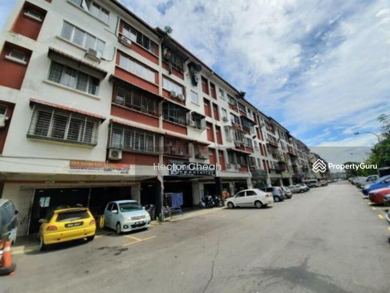 Taman Impian Indah Apartment (Balakong) #168903692