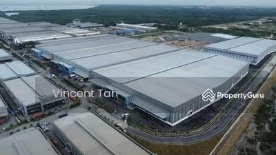 For Rent - Port Klang Bandar Sultan Suleiman