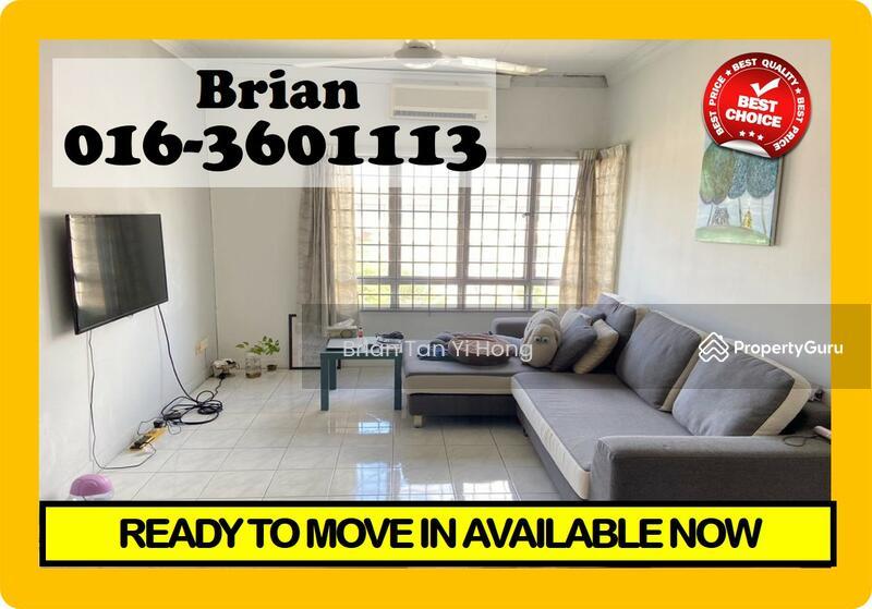 SD Tiara Apartment #168916656