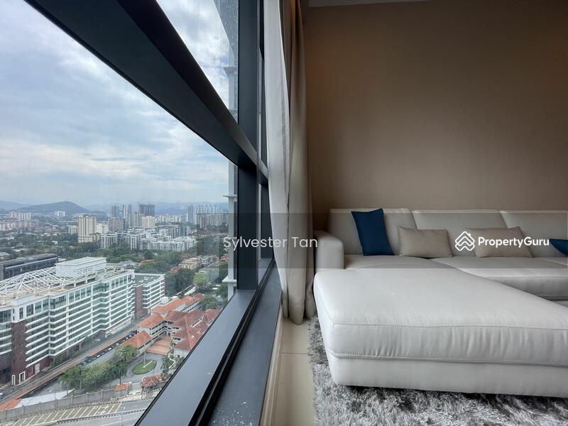ARIA Luxury Residence, KLCC #168920822