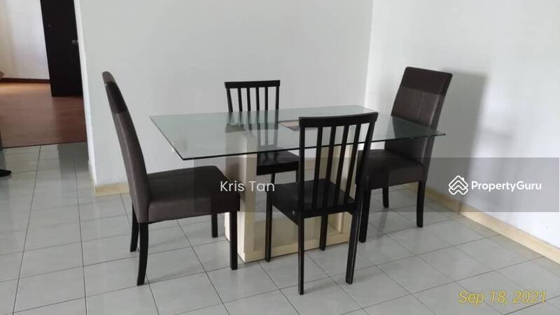 Permas Ville Apartments #168923600