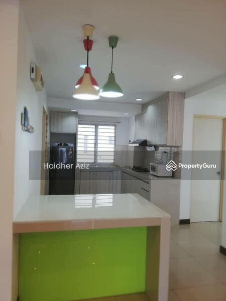 Ampang Putra Residency #168936484