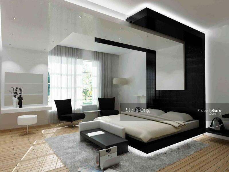 SEREMBAN [5MINS TO AEON] Hilltop SEMI-D 40x80 0% Downpayment, Freehold 24hours Security Guard & CCTV #168941860