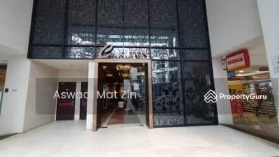 For Sale - FREEHOLD Fully Furnished mcm HOTEL Carlton @Plaza Damas 3 Sri Hartamas