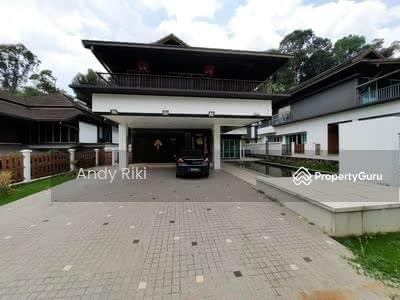 For Sale - 2 Storey Bungalow (Phase 6) at Setia Eco Park, Setia Alam