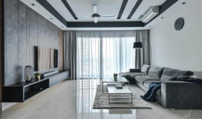 For Sale - [ Big As Landed House & 0% D/P ] Deluxe Freehold Semi-D Condo