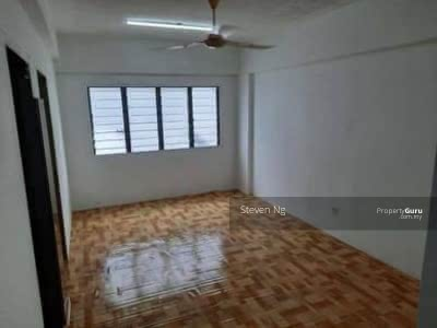 For Sale - Angsana Apartment (USJ 1)