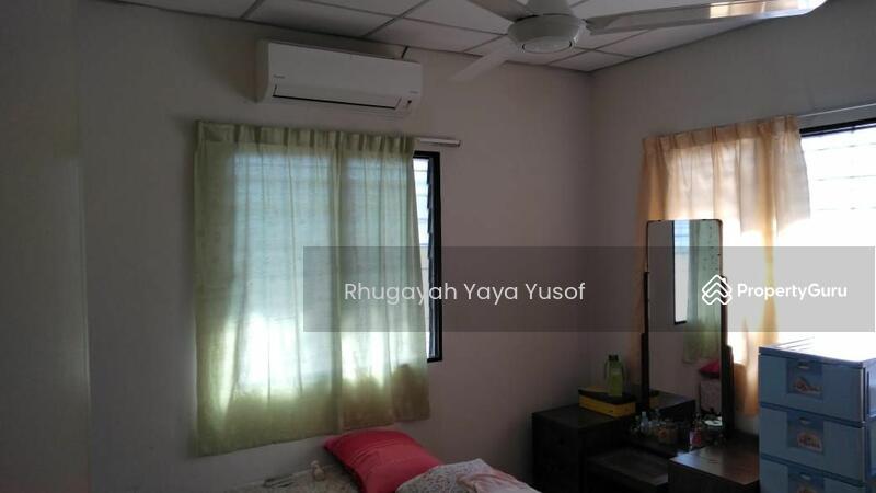 Taman Selayang Mutiara #168989262