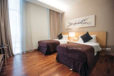 For Rent - Cormar Suite