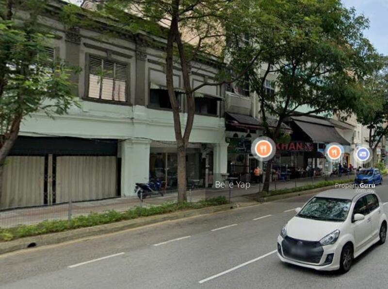 Chow Kit #169006512