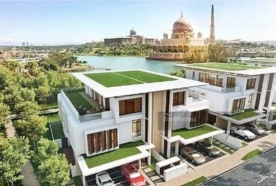 For Sale - Astana Residence, Presint 8