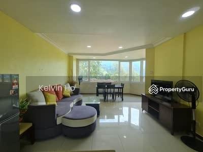 Disewa - Genting Permai Resort