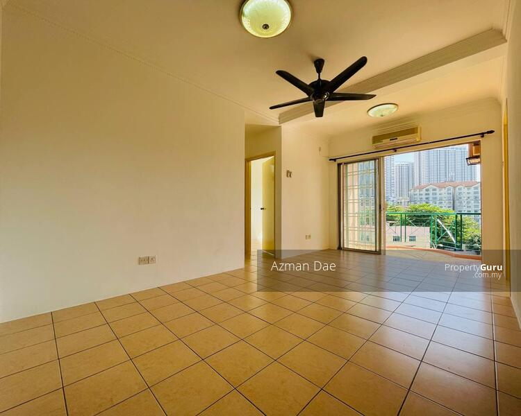Apartment Desa Ria #169064076