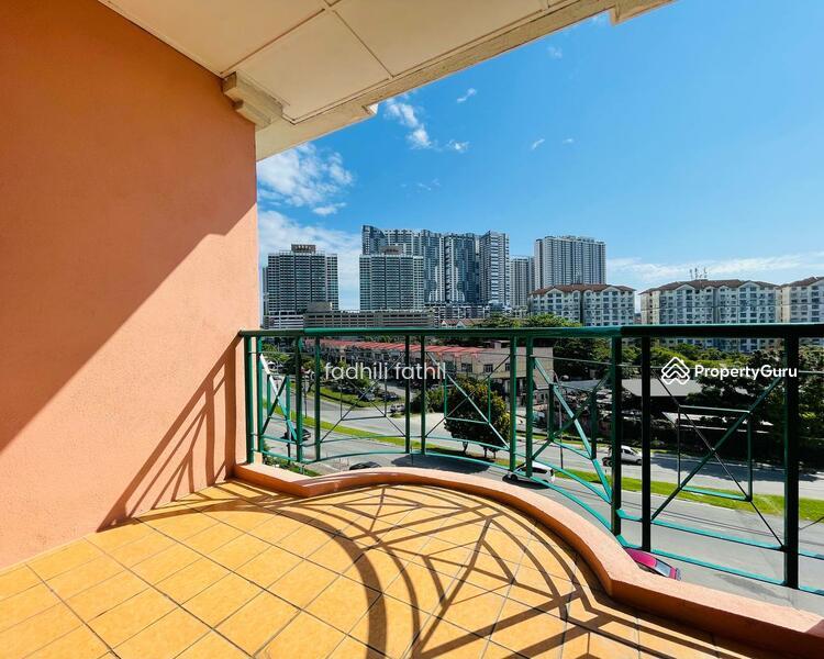 Apartment Desa Ria #169077422