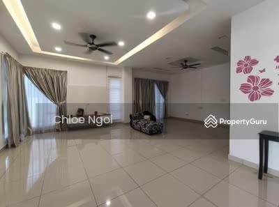 For Rent - Seri Austin Cluster House Olivine