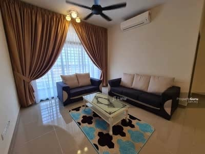 For Rent - Tamara, Putrajaya