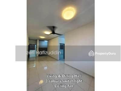 For Rent - Pangsapuri Kasturi