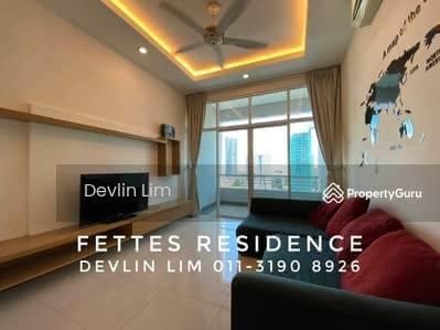 For Sale - Fettes Residences