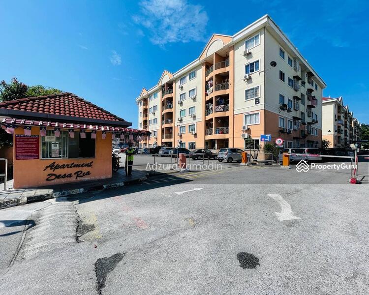 Apartment Desa Ria #169093208