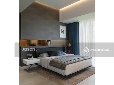 For Sale - Permas Ville Apartments