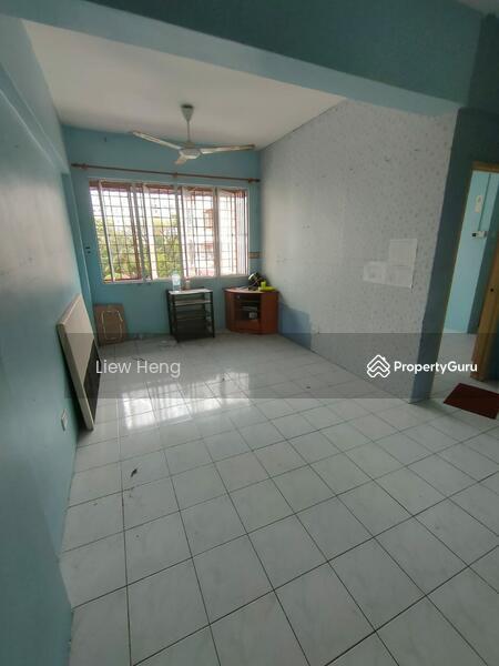 Taman Impian Indah Apartment (Balakong) #169109036