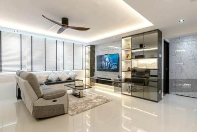 For Sale - Cash Back 60K New Kl Condo Completed 2022