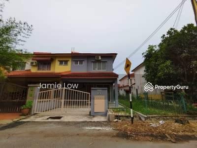 For Rent - 2-Storey Bandar Saujana Putra
