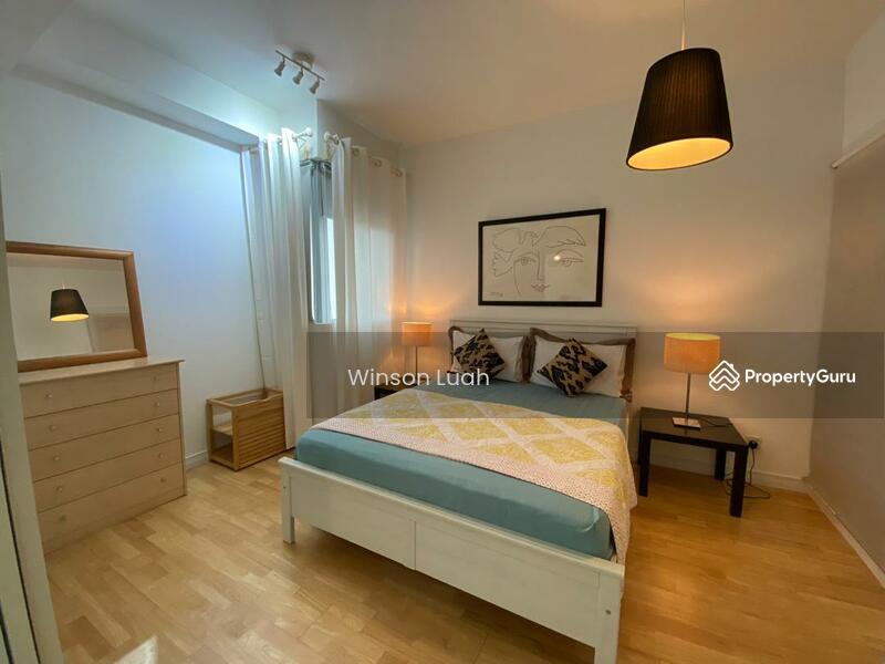 Solaris Dutamas Designer Suites #169198766