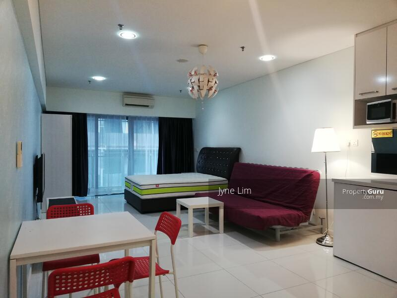 Mercu Summer Suites @ Kuala Lumpur #169199254
