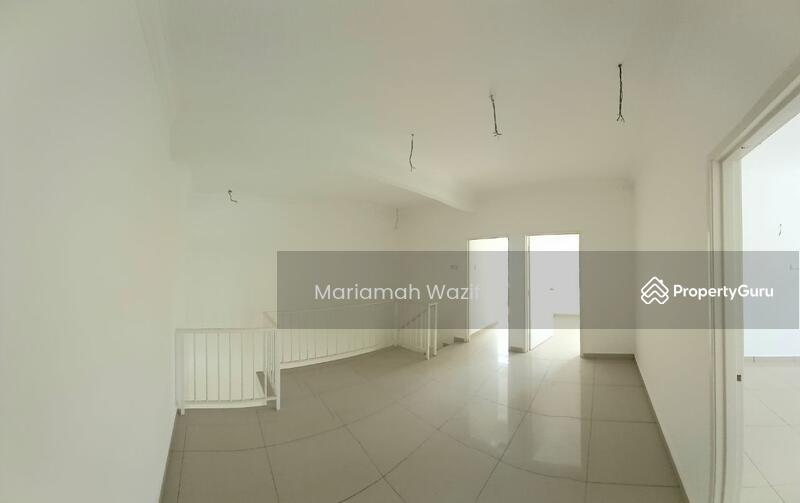 Corner Lot double storey semi d cluster kasa height Alor Gajah Melaka #169213804