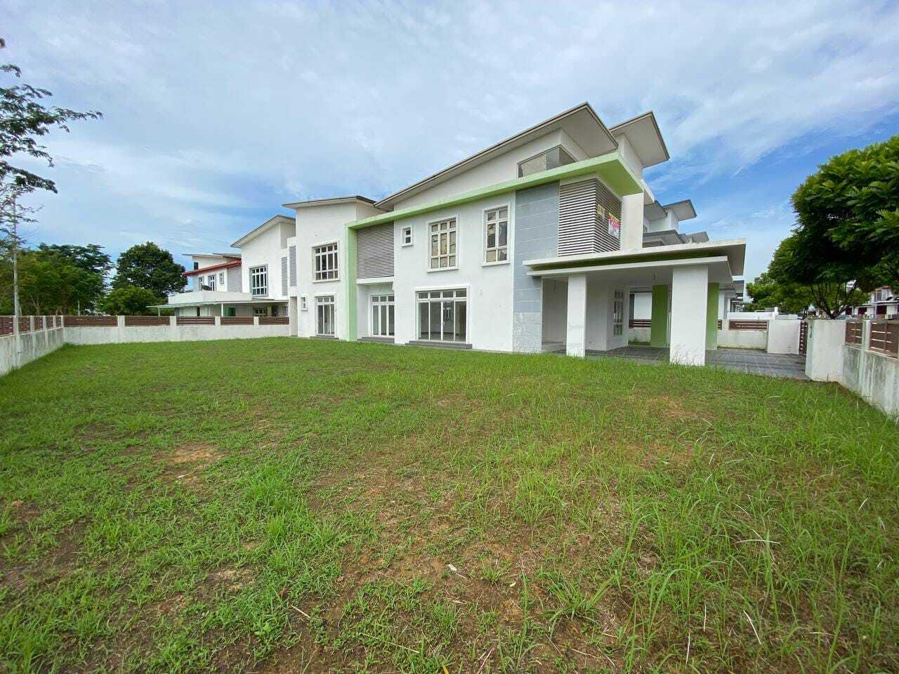 For Sale - Casa Idaman, Setia Wawasan, Setia Alam