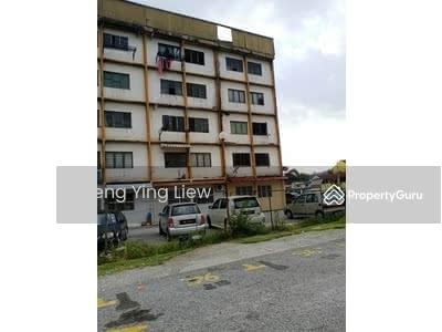 For Sale - Taman Restu Flat (Kajang)